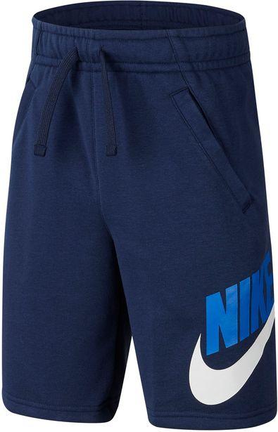 Oferta de Nike · Pantalón Corto Club Fleece por 19,59€