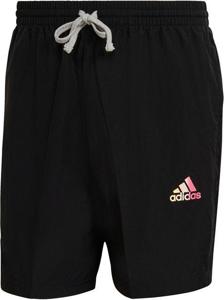 Oferta de Adidas · Pantalón Corto Favs Q2 por 17,99€