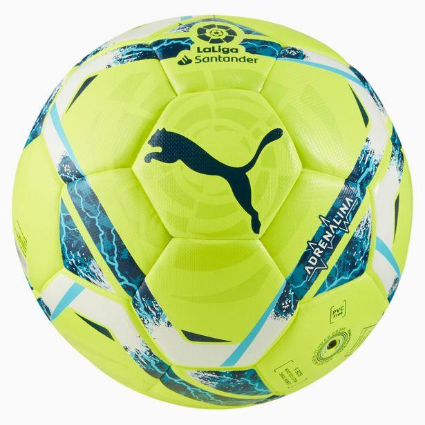 Oferta de Puma · Balón fútbol LaLiga 1 Adrenalina por 16,73€
