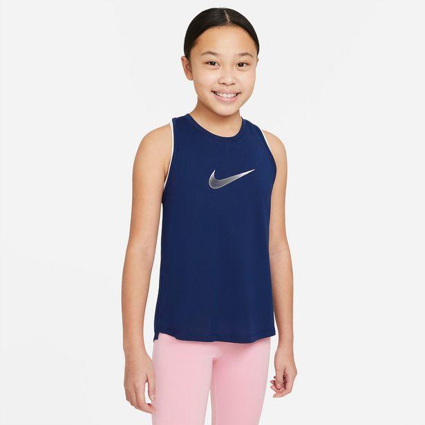Oferta de Nike · Camiseta Sin Mangas Dri-Fit Trophy por 11,99€