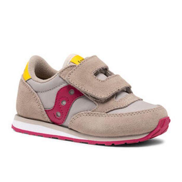 Oferta de Sneakers Baby Jazz Hl por 29,14€