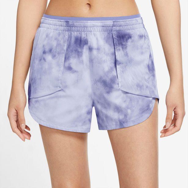 Oferta de Nike · Pantalón Corto Tempo Luxe Icon Clash por 23,99€