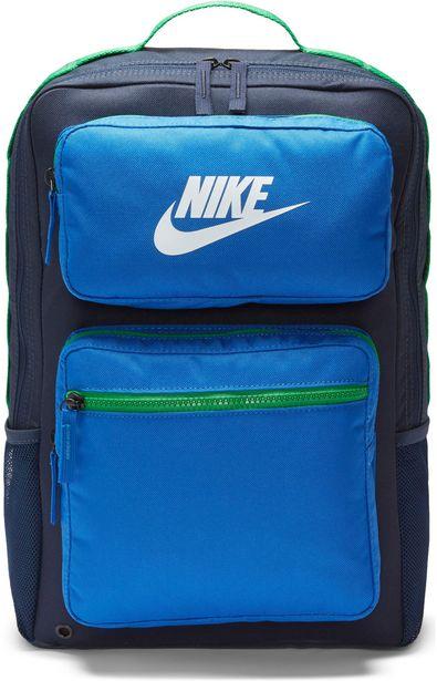 Oferta de Nike · Mochila Future Pro por 22,92€