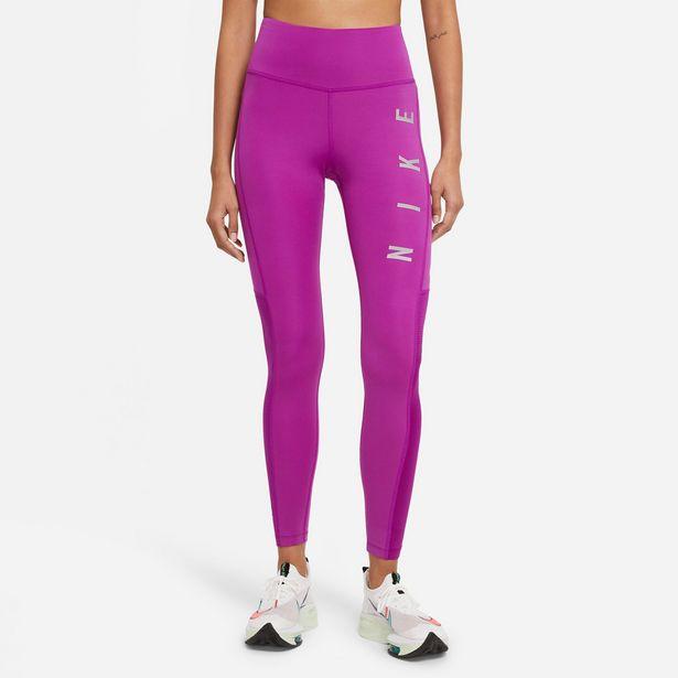 Oferta de Nike · Mallas Epic Fast Run por 37,42€