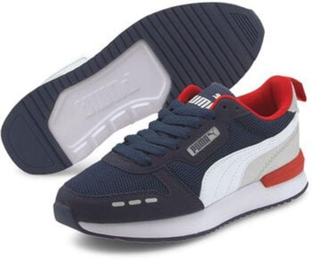 Oferta de Sneakers R78 Jr por 35,07€