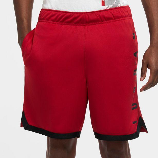 Oferta de Nike · Pantalón Corto Jumpman Graphic por 26,99€