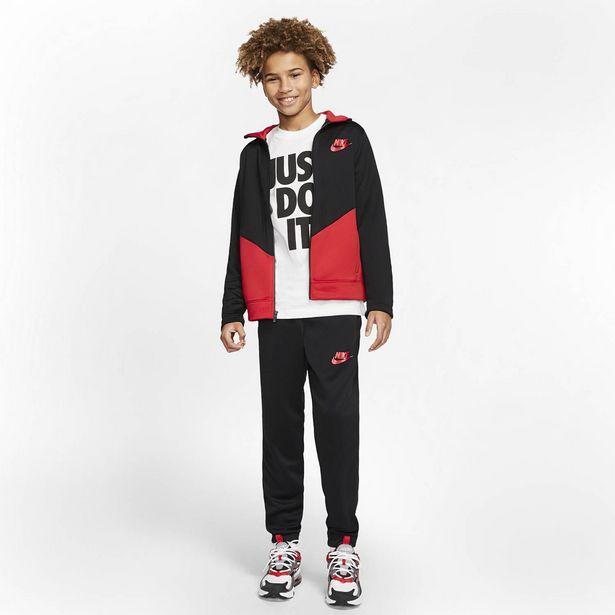 Oferta de Nike · Chandal Track Suit Core por 30,62€
