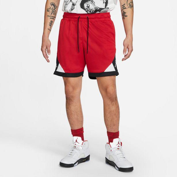 Oferta de Nike · Pantalón corto Jordan Air Diamond por 31,49€