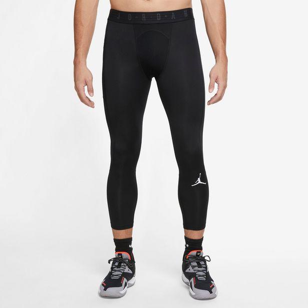 Oferta de Nike · Pantalón Jordan Dri-Fit Air por 24,49€