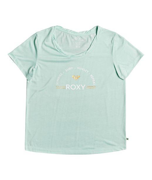 Oferta de Roxy · Camiseta Manga Corta Chasing The Swell por 12,64€