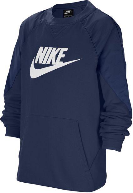 Oferta de Nike · Jersey Sportswear por 26,19€