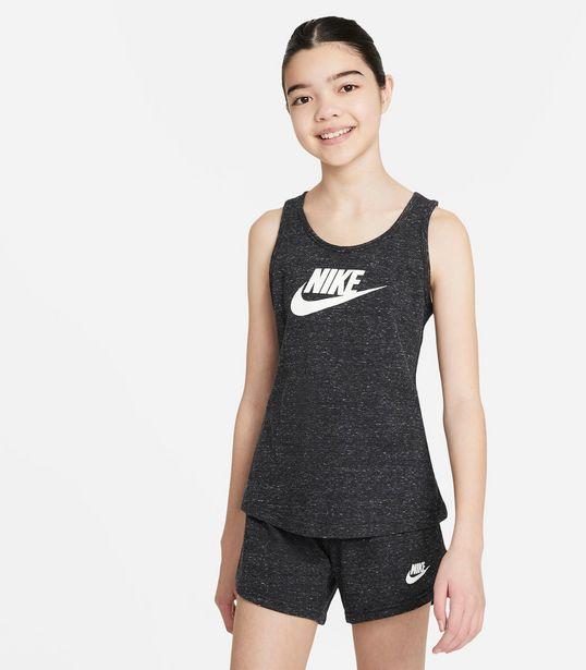 Oferta de Nike · Camiseta Sin Mangas Heritage por 11,99€