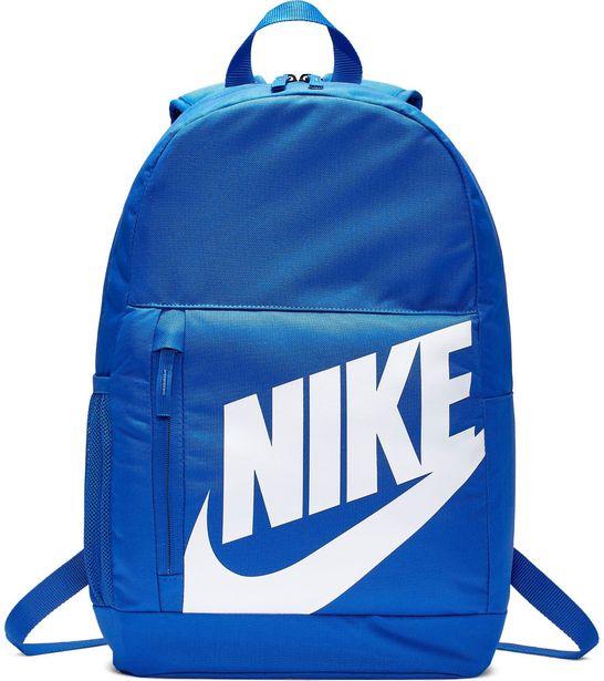 Oferta de Nike · Mochila Eletal por 16,47€