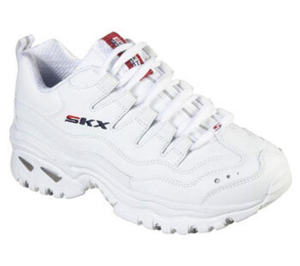 Oferta de Sneakers Energy Timeless Vision por 48,37€
