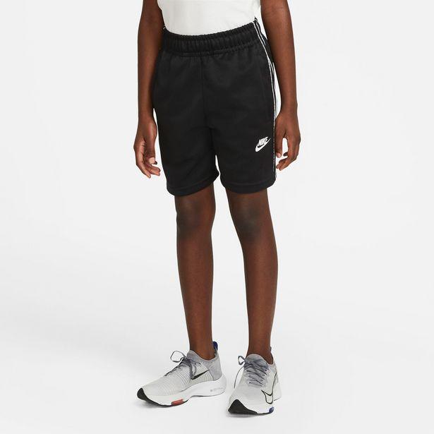 Oferta de Nike · Pantalón Corto Repeat por 17,99€
