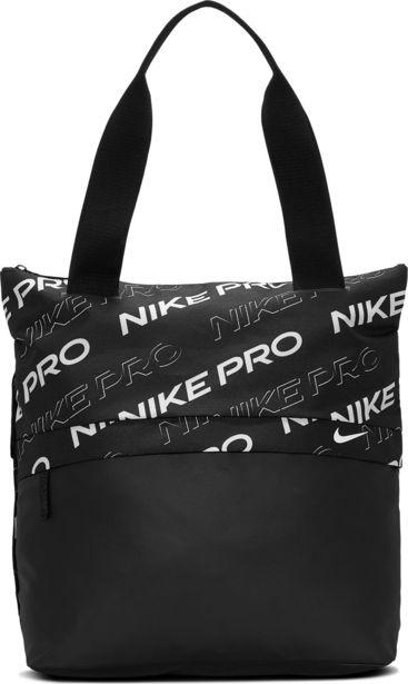 Oferta de Nike · Bolso Pro Radiate Graphic por 26,37€