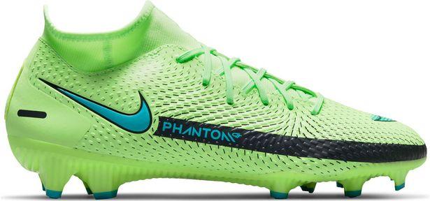 Oferta de Nike · Botas Fútbol Phantom Gt Academy Df Fg/Mg por 53,99€