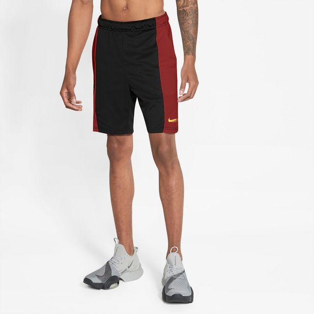 Oferta de Nike · Pantalón corto Nike Dri-FIT Training por 24,49€