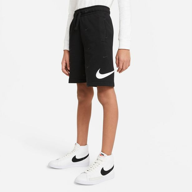 Oferta de Nike · Pantalón Corto Swoosh por 17,99€