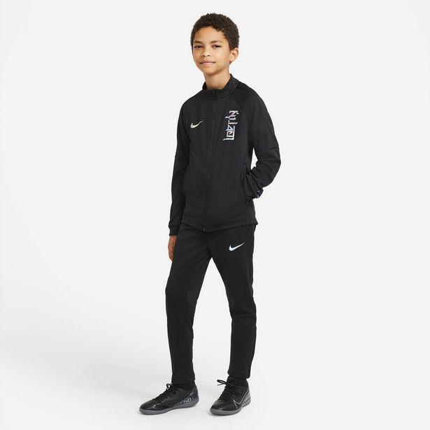 Oferta de Nike · Chandal Dri-Fit Kylian Mbappé por 48,11€