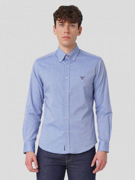 Oferta de Camisa slim fit por 41€