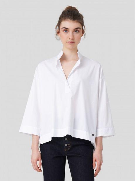 Oferta de Blusa Tipo Oversized por 55€