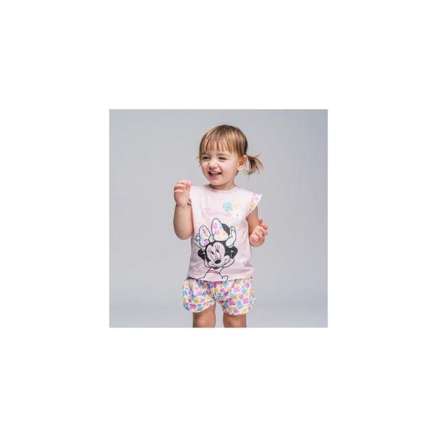 Oferta de Pijama bebé minnie 2200006953 por 14,95€