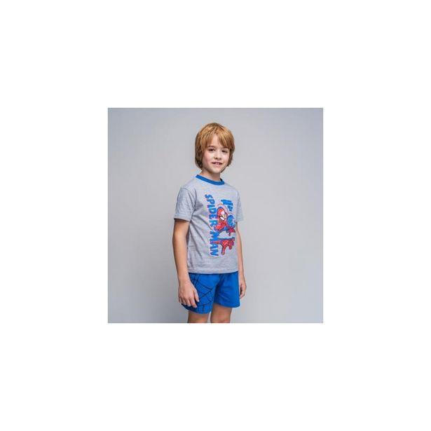 Oferta de Pijama niño spiderman... por 13,95€