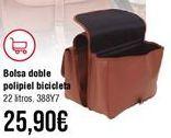 Oferta de Accesorios para bicicletas por 25,9€