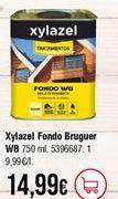 Oferta de Protector de madera por 14,99€