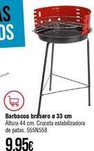 Oferta de Barbacoas por 9,95€