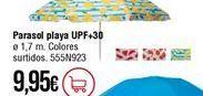 Oferta de Parasol por 9,95€