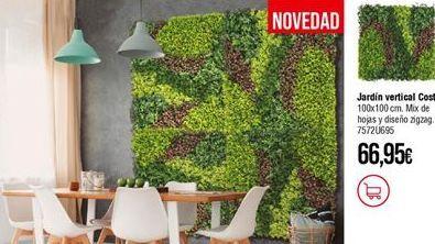 Oferta de Jardín por 66,95€