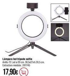 Oferta de Iluminación por 17,9€