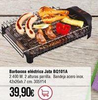 Oferta de Barbacoas por 30,9€
