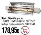 Oferta de Calefactor por 178,95€
