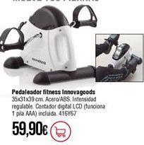 Oferta de Pedaleador por 59,9€