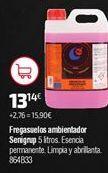 Oferta de Fregasuelos por 13,14€