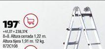 Oferta de Escalera por 197€