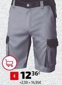 Oferta de Pantalones de trabajo por 12,36€