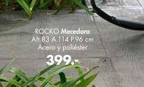 Oferta de Mecedora ROCKO  por 399€