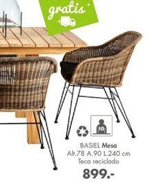Oferta de Mesa BASIEL  por 899€
