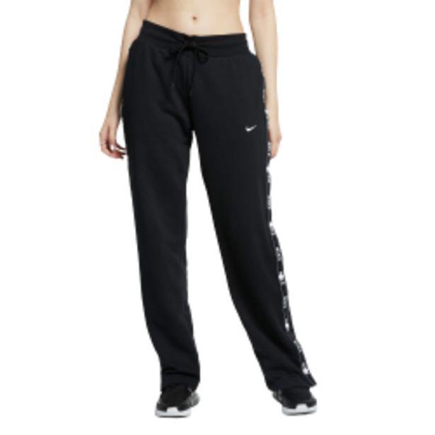 Oferta de Pantalones Nike Sportswear Logo Tape Popper por 39,99€