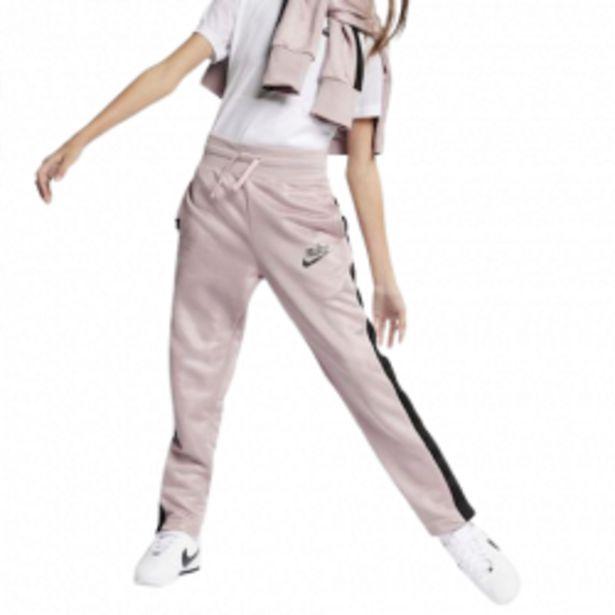 Oferta de Pantalones Nike Sportswear Fleece Junior por 34,99€