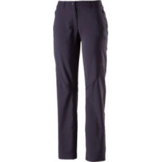 Oferta de Pantalones de montaña McKinley Salem II por 26,99€
