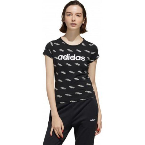 Oferta de Camiseta adidas Favorites Mujer por 16,99€