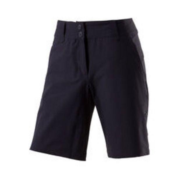 Oferta de Pantalones cortos McKINLEY Otira por 16,99€