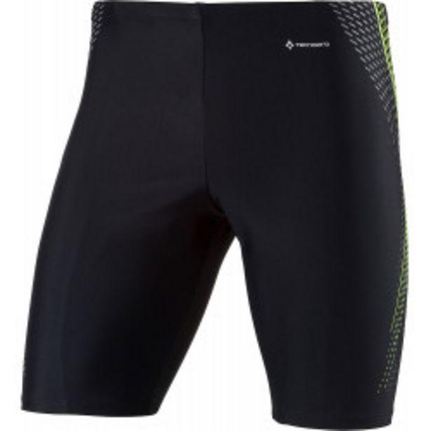 Oferta de Pantalones cortos TECNOPRO Ramiro por 9,99€