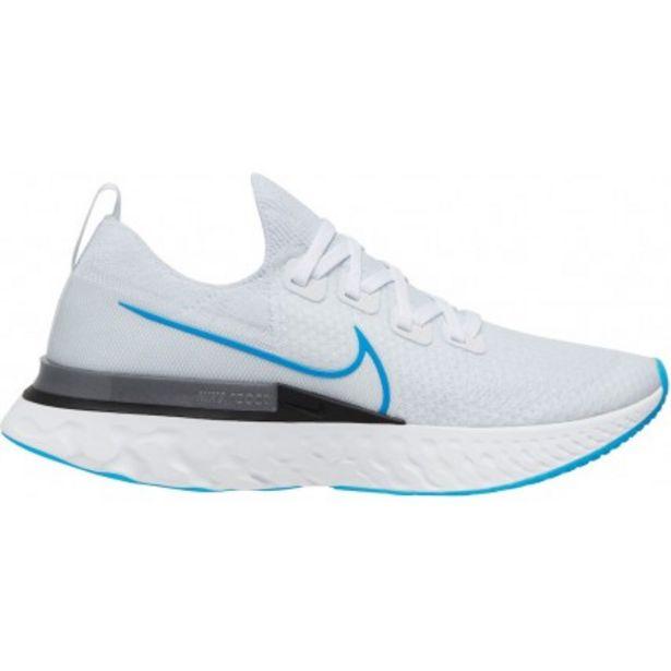 Oferta de Zapatillas Nike React Infinity Run por 95,99€