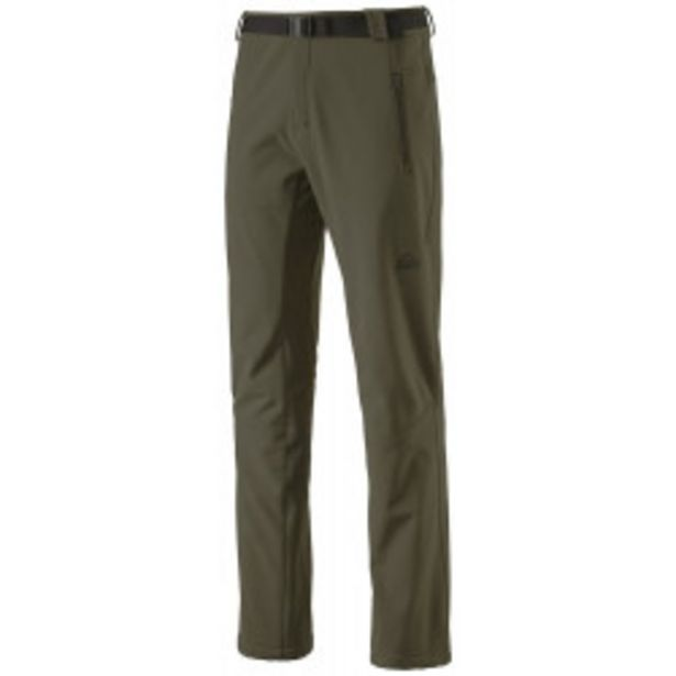 Oferta de Pantalones de montaña McKinley Shalda por 20,99€